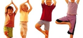 Yoga For Kids: Too Little, Too Early?