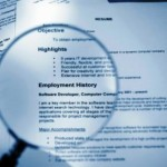 Clutter to Remove on Your Resume