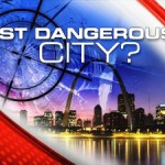 Dangerous Cities