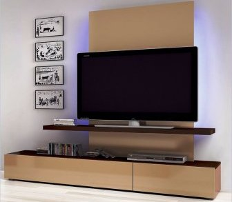 deciding between three types of tv tables that can add sophistication to your home. Black Bedroom Furniture Sets. Home Design Ideas