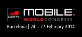 Mobile World Congress (MWC) 2014 Updates & Announcements