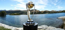 2015 Cricket World Cup Starts Tomorrow!