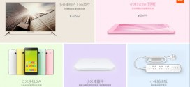 Xiaomi Just Announced 5 New Products!