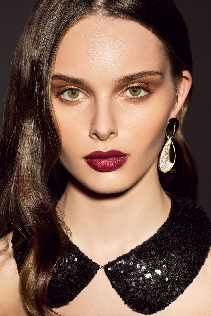 Top 5 Fall Makeup Looks 2015