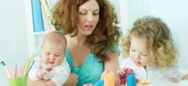 The Top 15 Most Common Mistakes Done By Nannies