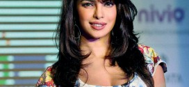 Exclusive : Priyanka Chopra to Be The Villain in Baywatch!