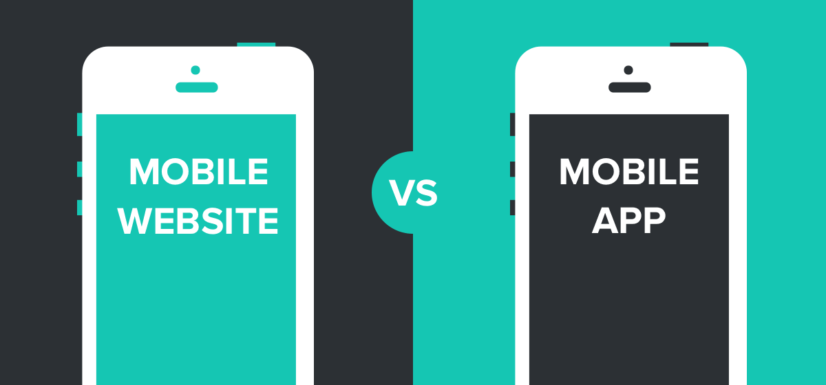 Mobile Web or Mobile App