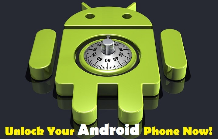 How to Unlock Your Android Phone